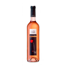 Tantum Ergo Brut Nature Pinot Noir Rosado 2013
