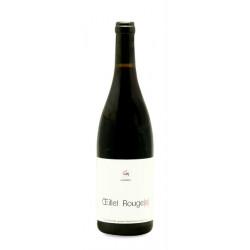 Weißwein aus Barrique