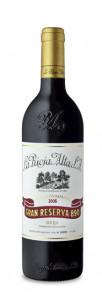 Rioja Alta 890 Gran Reserva