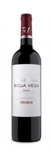 Rioja Vega Crianza