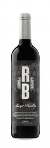 Rioja Bordón RB Seleccion