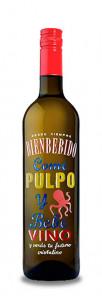 Come Pulpo y Bebe Vino
