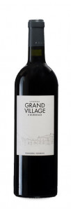 Grand Village Rouge