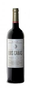 Luis Cañas Reserva