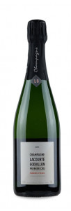 Lacourte-Godbillon Terroirs d'Ecueil Champagne Premier Cru