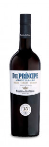 Amontillado del Príncipe 15 años