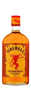 Fireball Cinnamon 70cl