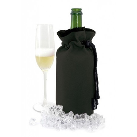 Bolsa enfriadora de champagne Pulltex