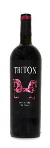 Tritón Tinta de Toro
