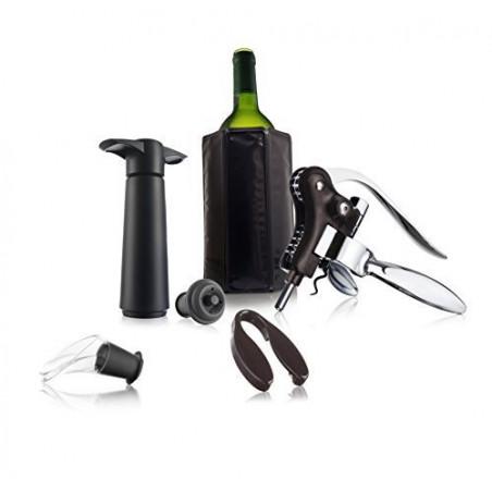 Estuche de regalo Wine Set Professional Vacu Vin