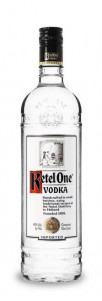 Vodka Ketel One