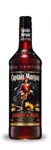 Ron Captain Morgan Black Jamaica