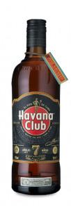 Havana Club Añejo 7 Jahre