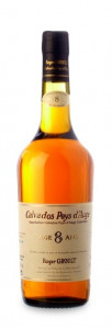 Calvados Roger Groult 8 Ans