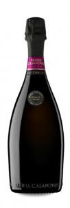Maria Casanovas Pinot Noir Brut Nature Rosat