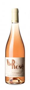 Clos du Tue-Boeuf Vin Rosé