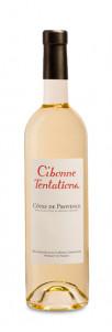 Clos Cibonne Tentations Rosé