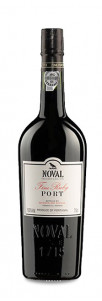 Noval Fine Ruby port