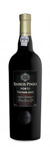 Ramos Pinto Vintage