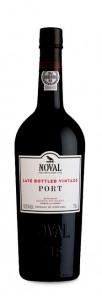 Noval LBV Port