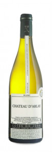 Chateau d'Arlay Tradition Blanc