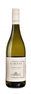 Te Mata Chardonnay Estate Vineyards