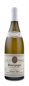 Didier Fornerol Bourgogne Blanc