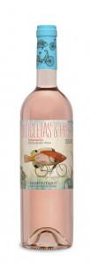 Bicicletas y Peces Rosado