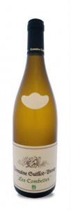 Domaine Guillot-Broux Mâcon-Chardonnay Les Combettes