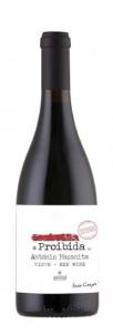 Azores Wine Company Proibida