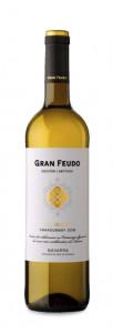 Gran Feudo Edición Chardonnay