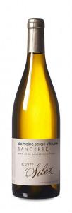 Domaine Serge Laloue Sancerre Blanc Cuvée Silex