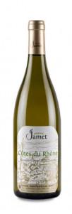 Jamet Côtes-du-Rhône Blanc