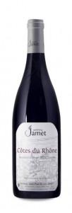 Jamet Côtes-du-Rhône Rouge