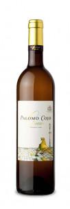 Palomo Cojo