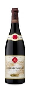 E. Guigal Côtes du Rhône Rouge