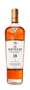 The Macallan 18 Jahre Sherry Oak