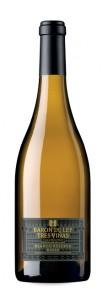 Barón de Ley 3 Viñas Blanco Reserva