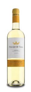 Príncipe de Viana Chardonnay