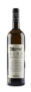 1583 Albariño de Fefiñanes