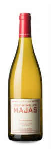 Majas Chardonnay