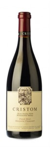 Cristom Marjorie Vineyard Pinot Noir