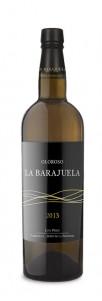 La Barajuela Oloroso