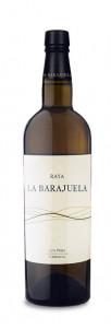 La Barajuela Raya