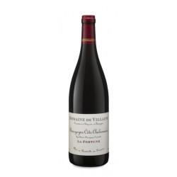 Domaine De Villaine Bourgogne Côte Chalonnaise La Fortune 2018
