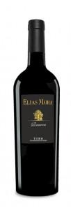 Elías Mora Reserva
