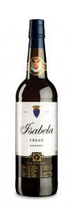 Valdespino Isabela Cream