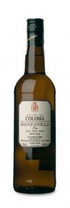 Colosia Manzanilla