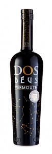 Vermouth Dos Deus Estrelles