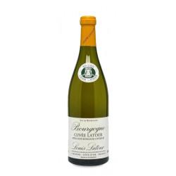 Louis Latour Cuvée Latour Blanc 2018